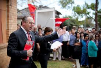 Saturday auctions: 'Strong appetite' for property across capitals